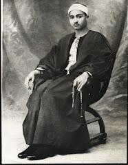 Sheikh Mustafa