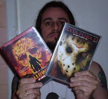 Halloween-O início/Sexta Feira 13-Nova versão.