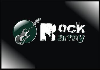 """Apoiando a """"Cena Rock""""."""