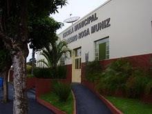 ESCOLA LAZARO ROSA MUNIZ