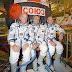 Manobras na Estação Espacial