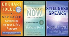 ECKHART TOLLE'S WEBSITE... Buy Books, Audio's, CD's & DVD's