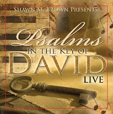 Shawn Brown and Key of David