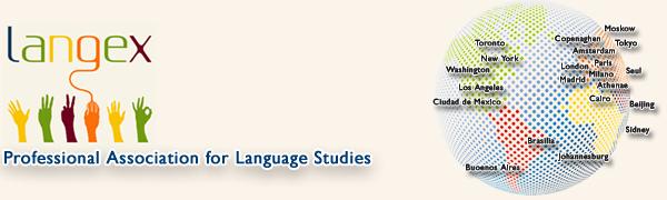 The Langex . Language Exchange