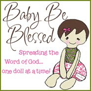 Visit Baby be Blessed!
