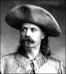 William F. Cody - Buffalo Bill