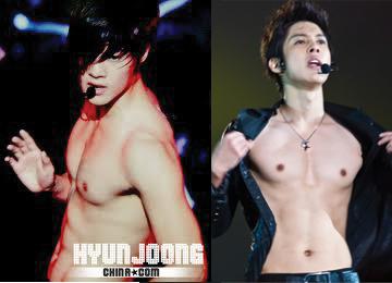 Foto del anterior - Página 2 KimHyunJoong