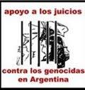 JUICIO PARA LOS GENOCIDAS