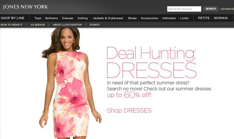 Summer dress sale petite