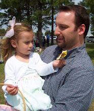 Daddy & Violet