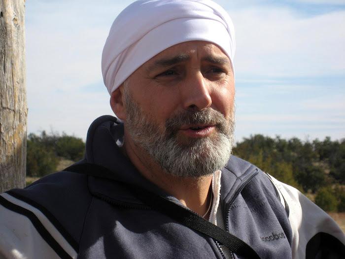Organizador del Festival Internacional de Kundalini Yoga en Galicia