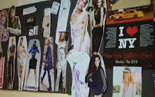 My Wall...