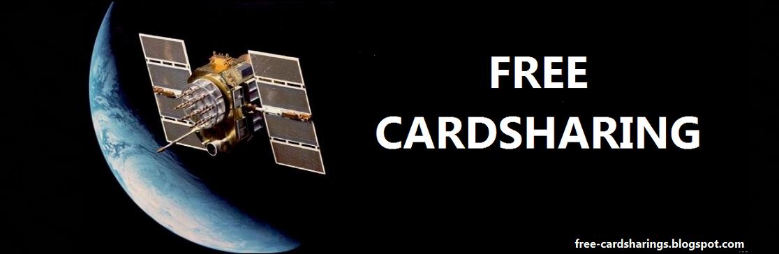 FREE CARD SHARING