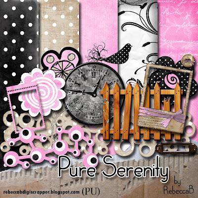 http://rebeccabdigiscrapper.blogspot.com/2009/08/pure-serenity-kit-and-alpha-and.html