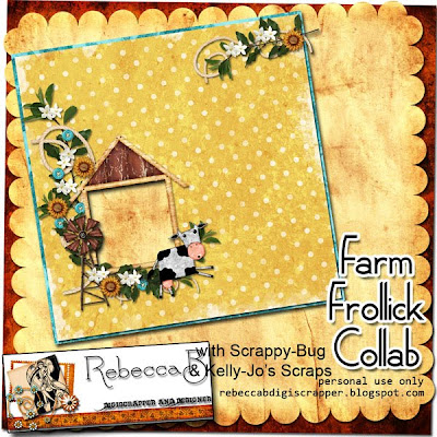 http://rebeccabdigiscrapper.blogspot.com/2009/10/farm-frollick-collab-quickpage-freebie.html