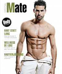 MATE MAGAZINE