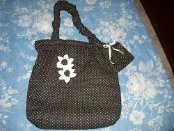 Essa foi a minha primeira bolsa