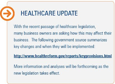 healthcare, reform, update, changes