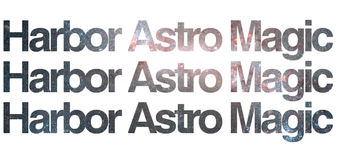 Harbor Astro Magic