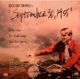 September 30, 1955 movie