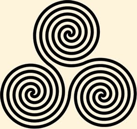 Ancient Viking Symbols and Meanings http://thelunargazette.blogspot.com/2010/07/ancient-symbol-of-spiral.html