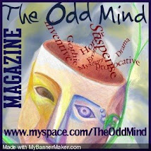 THE ODD MIND