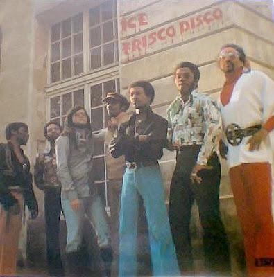 Du Funk Français Ice_Frisco+Disco