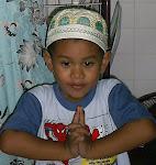 Muhammad Nur Afiq
