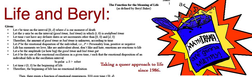 Life and Beryl: