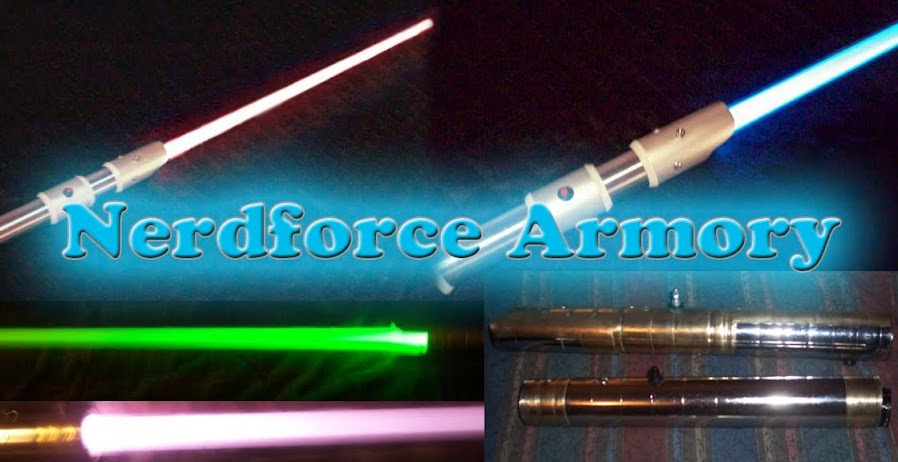 Nerdforce Armory