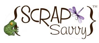 Scrap-Savvy with JC & Julie
