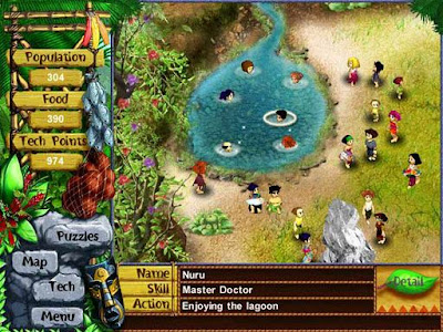 Virtual villagers 1 cheats strategies and tips for Vv origins 2 artisanat