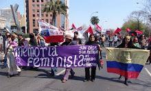 memoria feminista