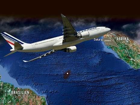 Airbus é acusada de homicídio culposo no caso do voo 447