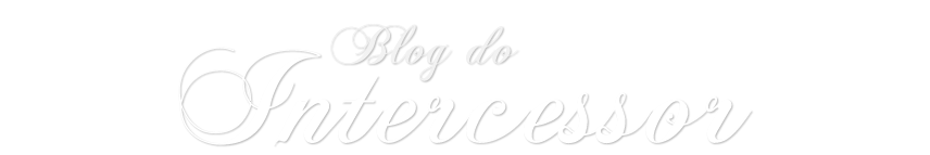 Blog do Intercessor