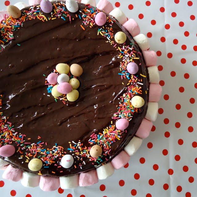 Cat Taylor Design Birthday Cakes