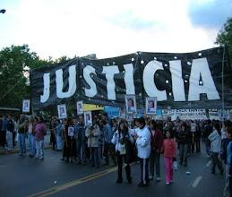JUSTICIA!!!