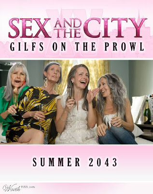 Sex and The City: Filmul (2008)