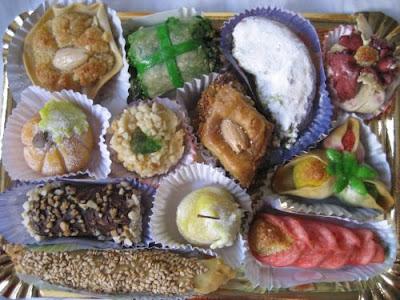 Dulciuri arabe
