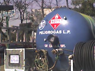 PeligroGas