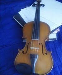 Viola and more .....