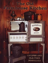 """The Old farmhouse Kitchen"""