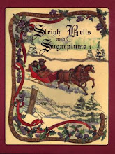 """Sleigh Bells and Sugarplums"""
