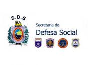 Secretaria de Defesa Social