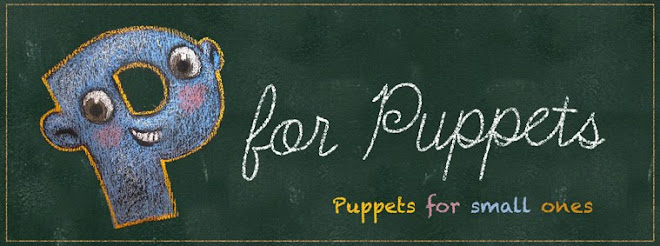 P for Puppets