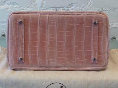 replica birkin bag - DECADES INC.: BLUSH WITH JOY