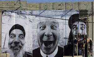 Three Religiions