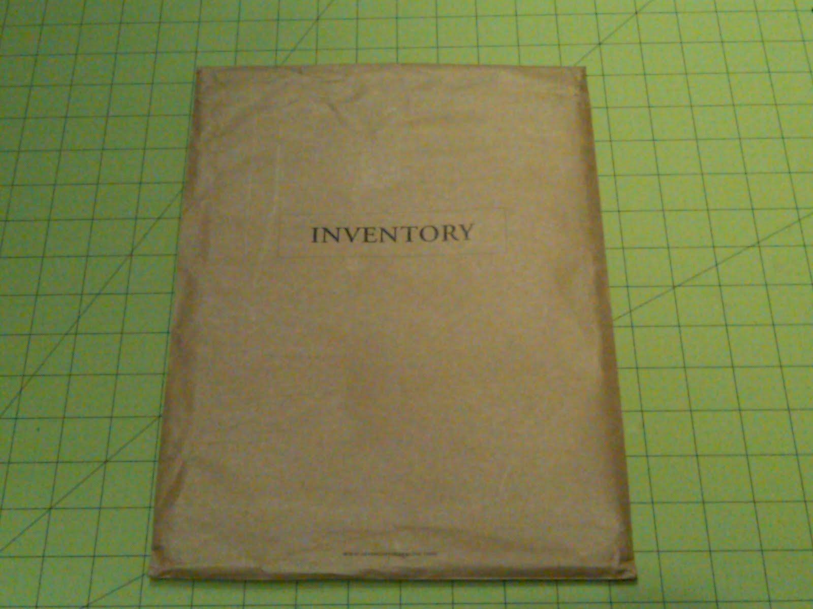 [Inventory+Envelope]