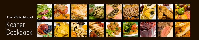Kosher Cookbook App