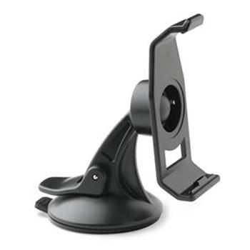 Garmin Mount Suction + clip